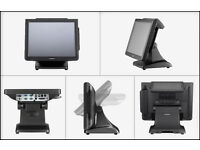 Epos Sytem with fully licensed software