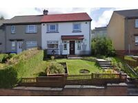 THREE BEDROOM HOURSE TO RENT - BELLBANK, DALMELLINGTON