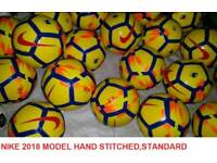 Nike 2018 model hand stitched guaranteed ,yellow and White colours