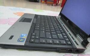 Hp8440p - 4GB RAM -core i5 up to 3.06GHZ - 320 Disque Dur -CAM