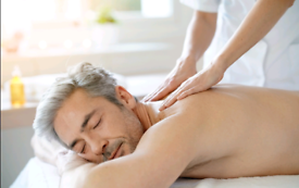 Relaxing massage in manor park