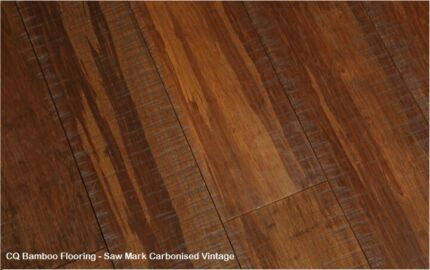 CQ Bamboo flooring North Melbourne Melbourne City Preview