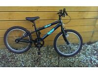 Boys Kids Bike suitable for 5-8 year olds