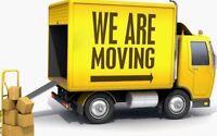 Moving &60 per hour