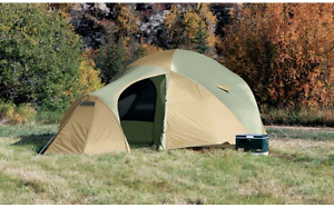 NEW - Cabela's West Wind 6 person Dome Tent
