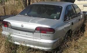 1995 Holden Commodore VS Sedan Auto Wingham Greater Taree Area Preview