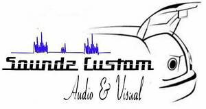 Soundz Custom - Car Audio installation and fabrication Cloverdale Belmont Area Preview