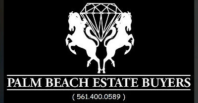 Palm Beach Estate Buyers Inc