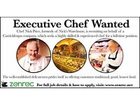 Executive Chef in Carrickfergus