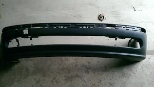 BMW 3 SERIES BUMPER COVER FOR SALE 99-01