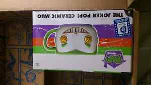 DC Legion of Collectors Box.  Funko pop  Kingston Kingston Area image 2