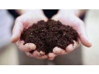 Soil - bulk