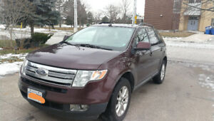 2010 Ford Edge,  $4999, great deal