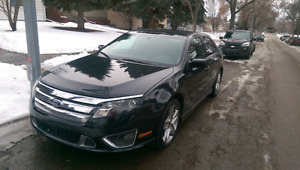 2010 MAX LOADED LUXURY EDITION FUSION