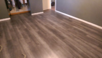 Flooring and Tile Installer