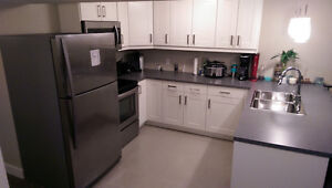 Modern 1 Bedroom Apt – UofA/Whyte Ave Area - 50% off first month