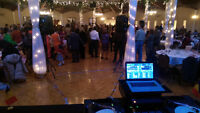 Full featured DJ service for your event