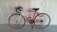 Vintage Vagabond Road Bike 52cm Frame S