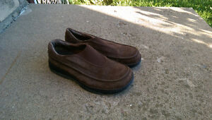 Leather Merrell shoes, sie 11 - $50 obo