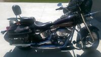 2005  Harley Davidson Heritage Classic, Like New, One Owner