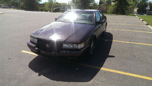 1993 Cadillac Seville STS Sedan - Mint Condition - Price Drop!
