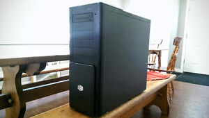 Fast and Quiet PC