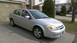 CHEVROLET COLBALT 2008 - GREAT CONDITION -AS IS WITH SAFETY