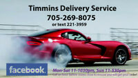Hiring Delivery driver