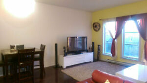 Awesome FULLY furnished CONDO for rent in Outremont!!!