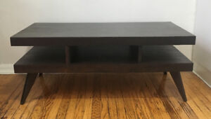 MODERN COFFEE TABLE FOR SALE!!!