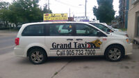 Grand Taxi Hiring Part/full time as a dispatcher