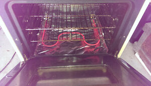 "Maytag 30"" Stove/Oven - Is Ready To Go"