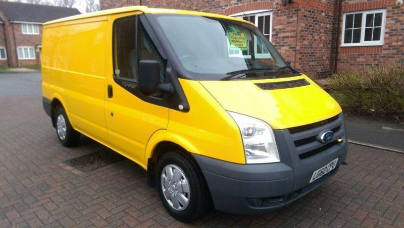 2010 ford transit 2 2tdci 300 swb panel van in fulwood. Black Bedroom Furniture Sets. Home Design Ideas