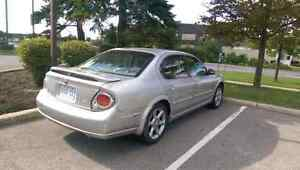 Nissan Maxima for 1000 dollars only