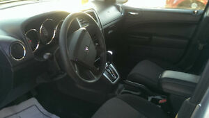 2010 Dodge Caliber SXT Sedan Cambridge Kitchener Area image 7