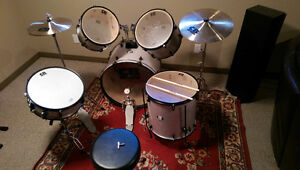 CB Drums - SP Series