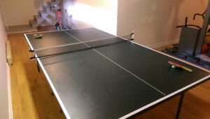 Ping pong table / Table tennis for sale