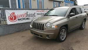 2008 Jeep Compass Sport 4WD SOLD SOLD SOLD