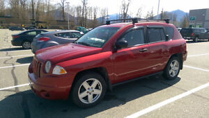 2007 Jeep Compass SUV, Crossover - MUST GO-ON SALE