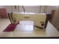 Pfaff sewing maxhine