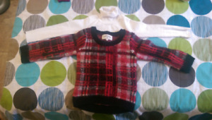 Sweater size 3