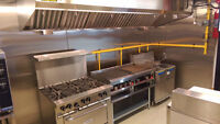 Line cook needed for 2017 season
