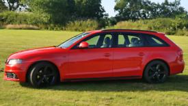 Audi a4 sline 2009 2.0 170hp Mot 10.06.2022