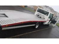 Ford Transit 2.4TDI ( 90PS ) Crewcab Car Recovery Truck, EST 2 350 LWB