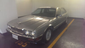 1990 Jaguar xj6 in GOOD shape