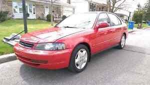 Ultra clean 1999 Acura 1.6el  Sale/Trade