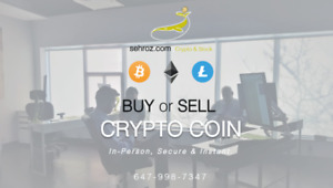 CRYPTO | BITCOIN, ETHEREUM & ALL CRYPTO | Buy or Sell ...