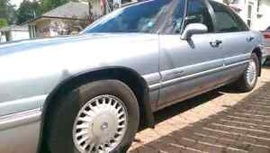 1997 Buick LeSabre Limited - great shape