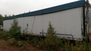 Wood Chip Trailers