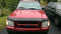 Ford Explorer Sport Trac need gone today